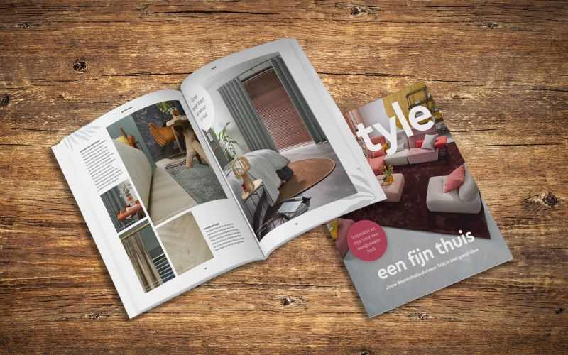 Breed Interieur Restyle Magazine
